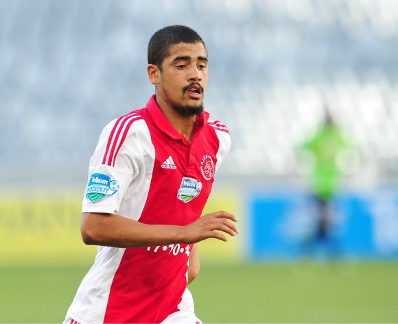 Mobara signs new Ajax deal